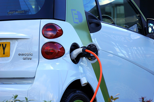 EV Charging Point Services